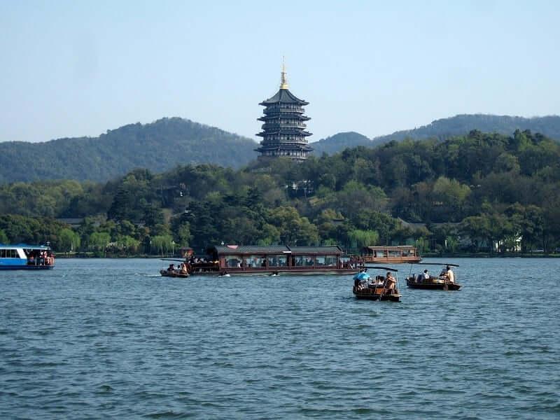 Onde Ficar em Hangzhou: Lado Leste West Lake