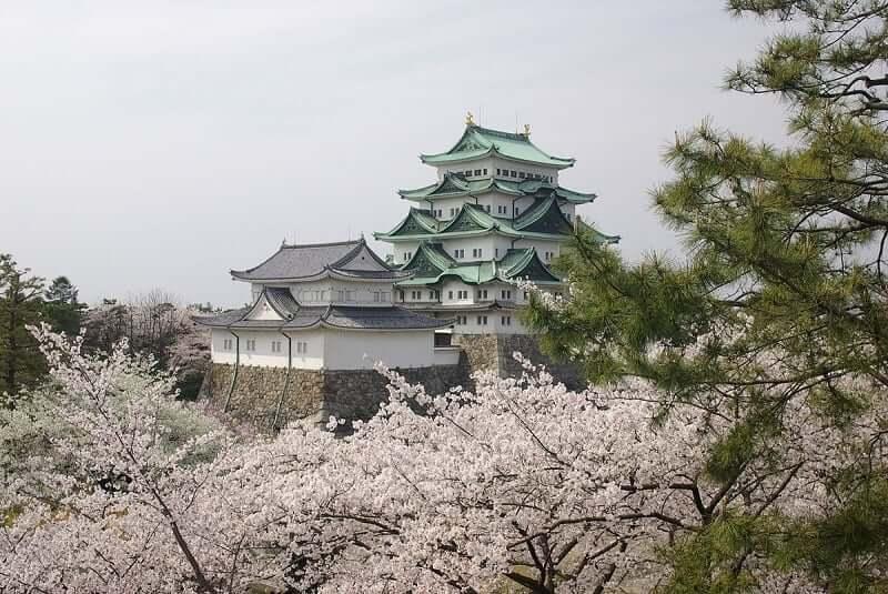 Onde Ficar em Nagoya no Japão
