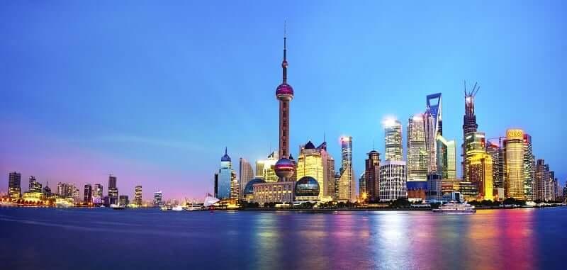 Onde Ficar em Shanghai na China