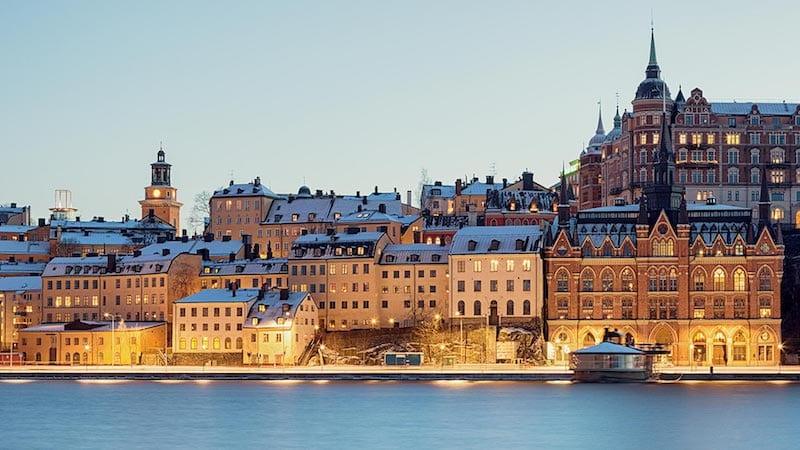 Onde Ficar em Estocolmo na Suécia: Sodermalm