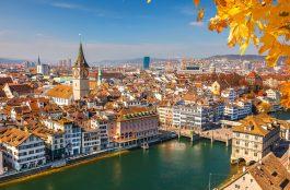Onde Ficar em Zurique na Suíça