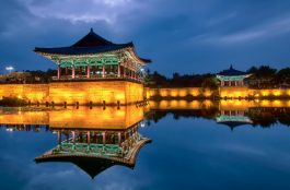 Onde Ficar em Gyeongju na Coréia do Sul