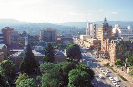 Onde Ficar em Pietermaritzburg na África do Sul