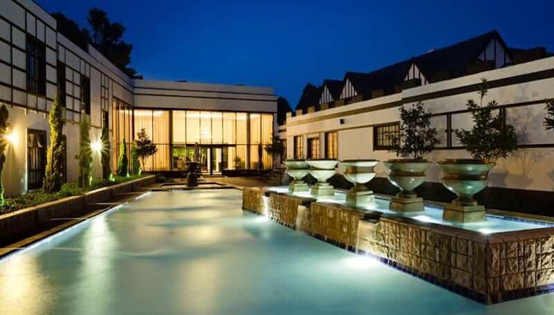 Onde Ficar em Pietermaritzburg na África do Sul: Hotel