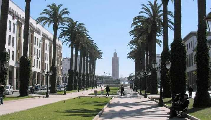 Onde Ficar em Casablanca no Marrocos: próximo a Estação Casa Voyageurs