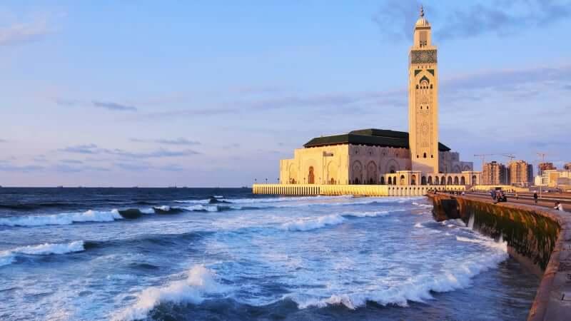 Onde Ficar em Casablanca no Marrocos