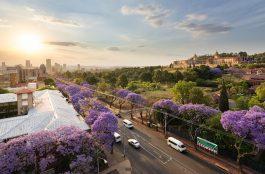 Onde Ficar em Pretória na África do Sul