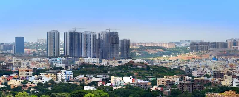 Onde Ficar em Hyderabad na Índia: Centro