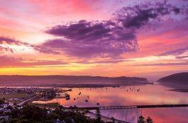 Onde Ficar em Knysna na África do Sul