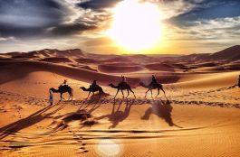 Onde Ficar em Merzouga no Marrocos
