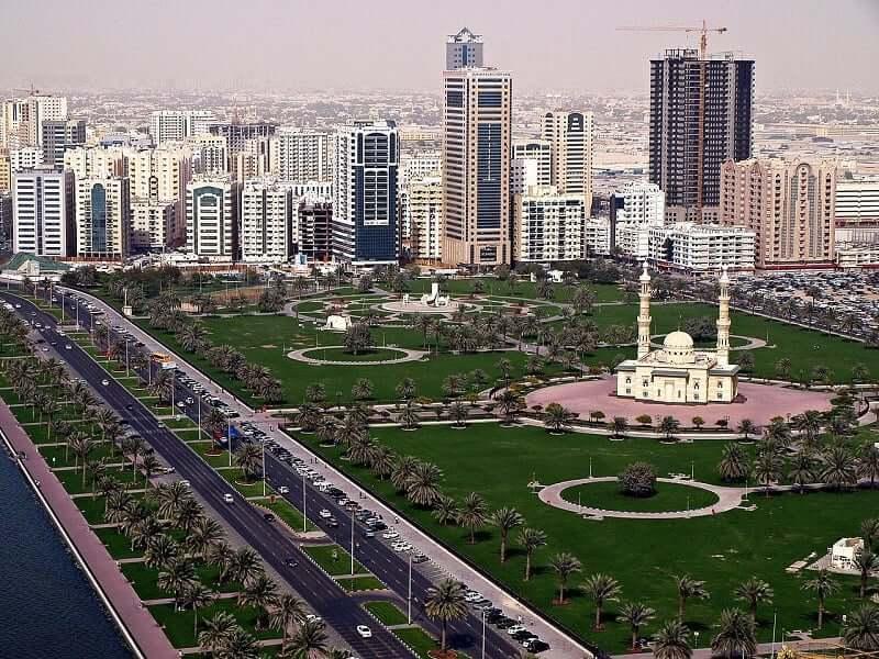 Onde Ficar em Abu Dhabi: Centro (Downtown) - Corniche