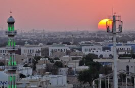 Onde Ficar em Al Ain