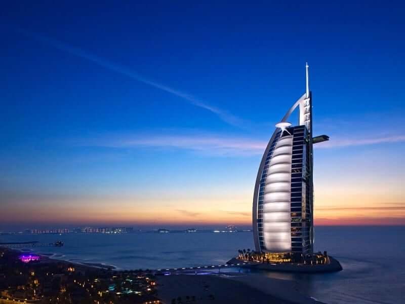 Onde ficar em dubai nos emirados rabes onde ficar em for World famous hotel in dubai