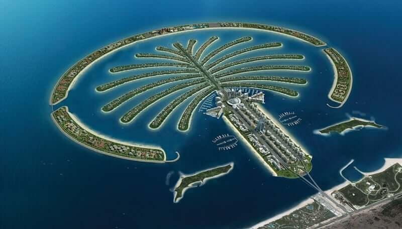 Onde Ficar em Dubai: Praias