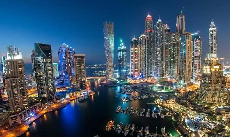 Onde Ficar em Dubai nos Emirados Árabes