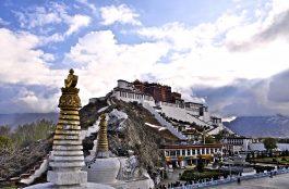 Onde Ficar em Lhasa
