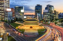 Onde Ficar em Seoul na Coréia do Sul