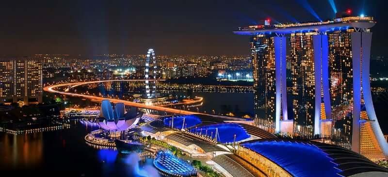 Onde Ficar em Singapura